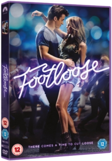 Footloose, DVD  DVD