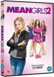 Mean Girls 2, DVD  DVD