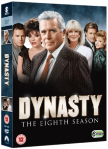 Dynasty: The Eighth Season, DVD  DVD