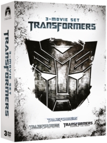Transformers Movie Set, DVD  DVD