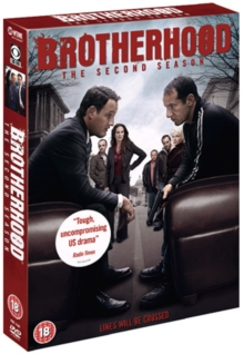 Brotherhood: The Complete Second Season, DVD  DVD