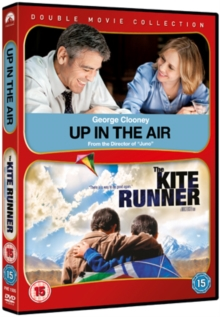 Up in the Air/The Kite Runner, DVD  DVD