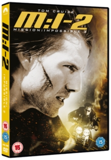 Mission: Impossible 2, DVD DVD