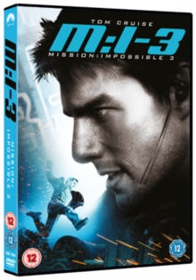 Mission: Impossible 3, DVD DVD