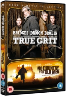 True Grit/No Country for Old Men, DVD  DVD