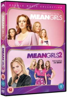 Mean Girls/Mean Girls 2, DVD  DVD