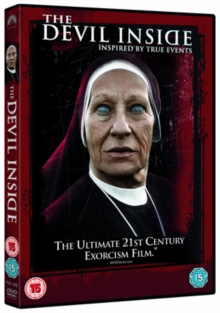 The Devil Inside, DVD DVD