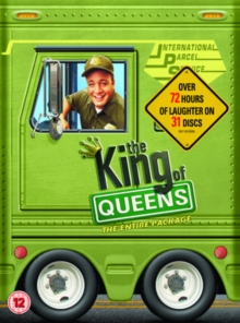 The King of Queens: The Entire Package, DVD DVD