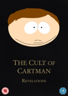 South Park: The Cult of Cartman - Revelations, DVD  DVD