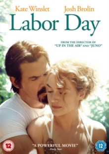 Labor Day, DVD  DVD