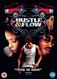 Hustle and Flow, DVD  DVD