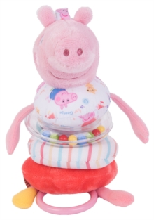 PEPPA PIG FOR BABY JIGGLE PEPPA PIG,  Book