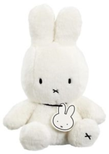 Classic Miffy Soft Toy,  Book