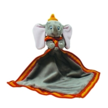 Disney Baby Dumbo Comforter,  Book