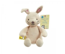 That's Not My Bunny Soft Toy (15cm), General merchandize Book