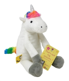 That's Not My Unicorn Soft Toy (18cm), General merchandize Book