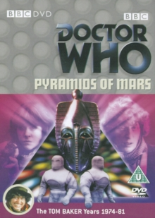 Doctor Who: Pyramids of Mars, DVD  DVD