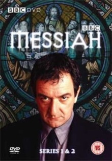 Messiah: Series 1 and 2, DVD  DVD