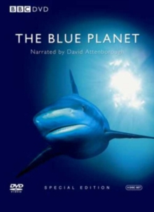 The Blue Planet, DVD DVD