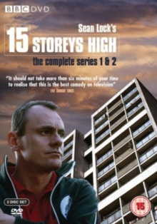 15 Storeys High: The Complete Series 1 and 2, DVD  DVD