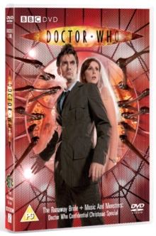 Doctor Who - The New Series: The Runaway Bride Christmas Special, DVD  DVD