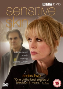 Sensitive Skin: Series 2, DVD  DVD