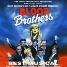 Blood Brothers, CD / Album Cd