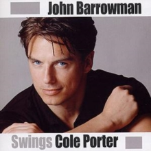 John Barrowman Swings Cole Porter, CD / Album Cd
