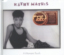 A Woman's Touch, CD / Album Cd