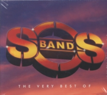 The Very Best of the S.O.S. Band, CD / Album Cd