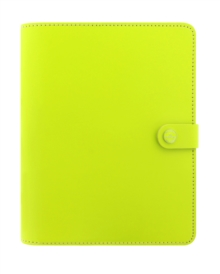 FILOFAX ORIGINAL A5 PEAR,  Book