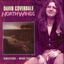 Northwinds, CD / Album Cd
