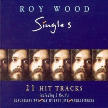 Roy Wood Singles, CD / Album Cd