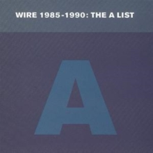 1985-1990: The a List, CD / Album Cd