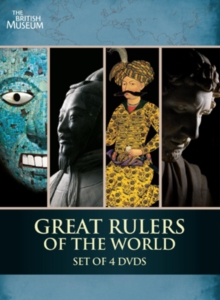Great Rulers of the World, DVD  DVD