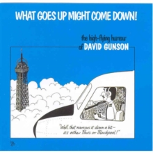 What Goes Up Might Come Down!, CD / Album Cd