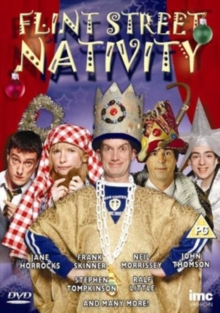 Flint Street Nativity, DVD  DVD