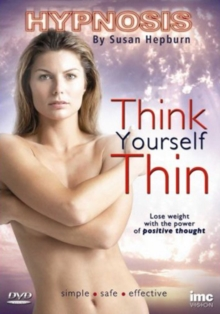Think Yourself Thin, DVD  DVD