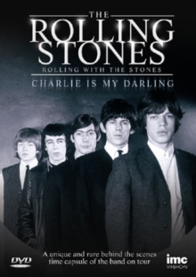 The Rolling Stones: Charlie Is My Darling, DVD DVD