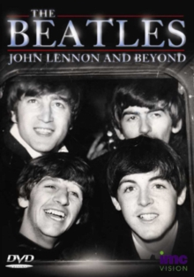 The Beatles: John Lennon and Beyond, DVD DVD