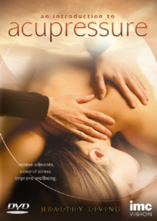 An  Introduction to Acupressure, DVD DVD