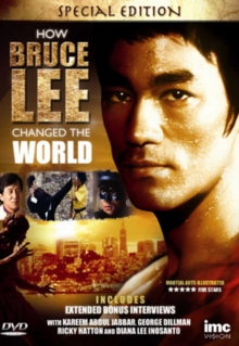 Bruce Lee: How Bruce Lee Changed the World, DVD  DVD