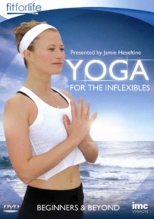 Yoga for the Inflexibles - Beginners and Beyond, DVD  DVD