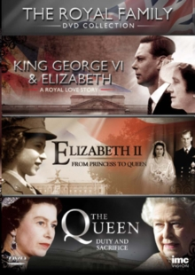 The Royal Family: Collection, DVD DVD