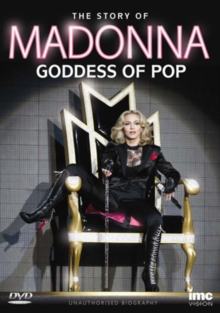 Madonna: The Story of Madonna - Goddess of Pop, DVD  DVD
