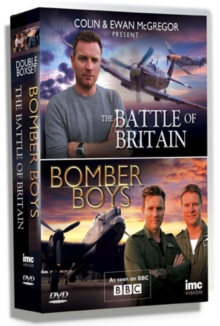 The Battle of Britain/Bomber Boys, DVD DVD