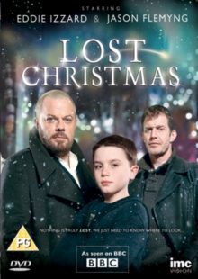 Lost Christmas, DVD  DVD