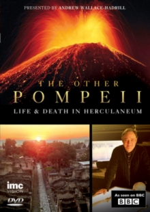The Other Pompeii - Life and Death in Herculaneum, DVD DVD