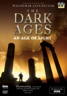 The Dark Ages: An Age of Light, DVD DVD