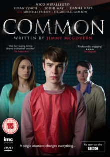 Common, DVD  DVD